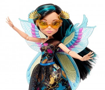 Poze Papusa Monster High Garden Ghouls Cleo de Nile