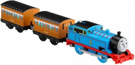 Set de joaca Thomas & Friends 3 in 1 - Track Master