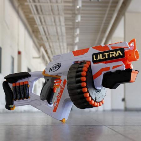 Blaster Nerf Ultra One motorizat