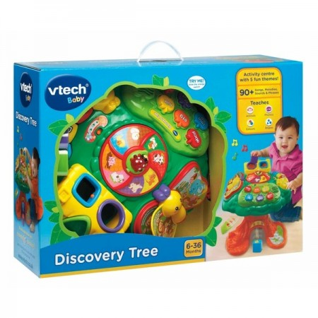 Centru Vtech copacul multifunctional