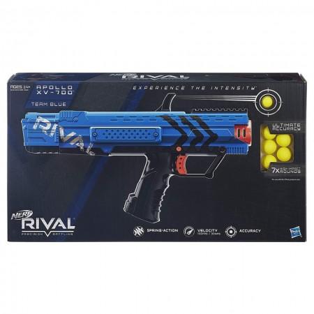 Jucarii baieti pistol Nerf Rival Apollo XV-700