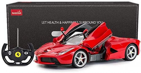 Masina cu telecomanda Rastar McLaren P1 1:14