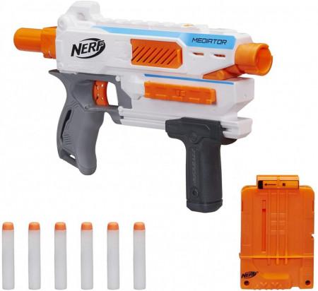 Blaster Nerf Modulus Mediator