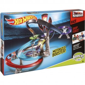 Poze Circuit Hot Wheels Drop Force