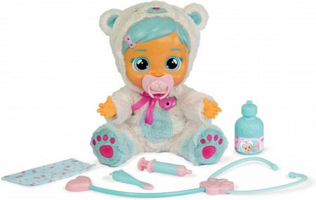 Papusa IMC Cry Babies, Bebe Plangacios Kristal