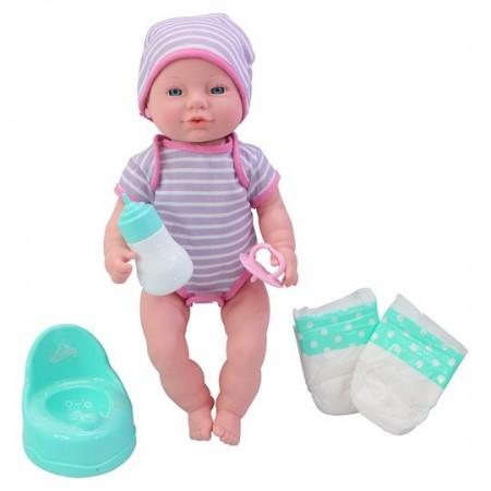 Bebelus Emmi cu olita