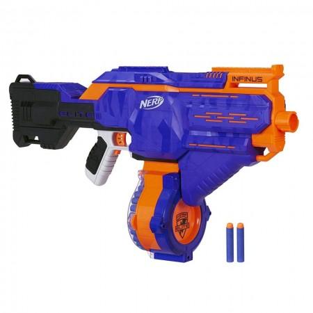 Blaster Nerf N-Strike Elite Infinus