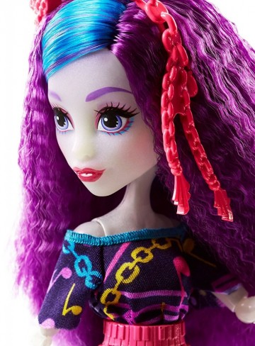 Poze Jucarie fetite papusa Monster High Ari Electrified