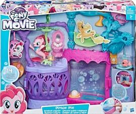 Jucarie My Little Pony laguna cu scoici
