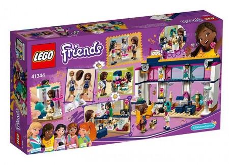 Lego friends 41344