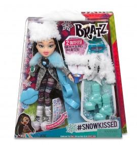 Jucarie fetite papusa Bratz Jade Snow Kissed