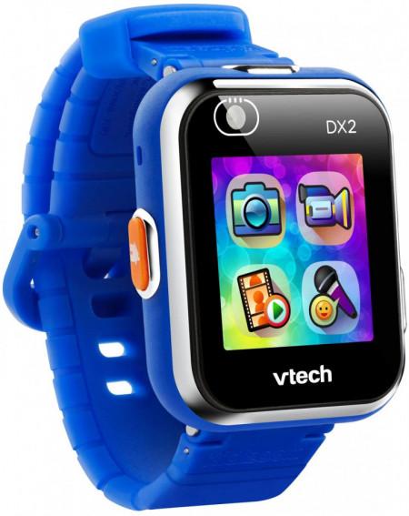 Vtech Kidizoom Smart Ceas DX2 Cu Dual Aparat de fotografiat Albastru