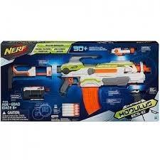 Blaster Nerf Modulus ECS-10