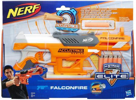 Blaster Nerf N-Strike Elite Falconfire
