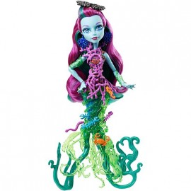 Poze Jucarie fetite papusa Monster High Posea Reef Great Scarrier Reef