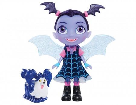 Jucarie fetite Vampirina Bat-tastic and Wolfie
