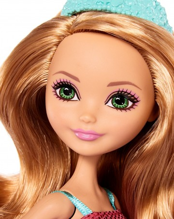 Papusa Ever After High Ashlynn Ella Ball Coronation