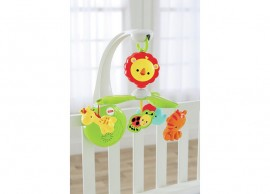 Poze Carusel muzical grow with me Fisher Price