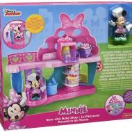 Brutaria lui Minnie Mouse  Minnie Bow-tiful bake shop