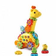 Jucarie interactiva Vtech girafa