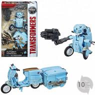 Figurina Hasbro Transformers: The Last Knight Premier (Editie de Lux) Autobot Sqweeks