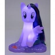 Jucarie fetite My Little Pony Twilight Sparkle light up