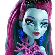 Jucarie fetite papusa Monster High Posea Reef Great Scarrier Reef