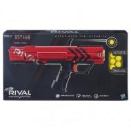 Jucarii baieti pistol Nerf Rival Apollo XV-700 rosu