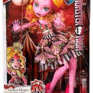 Jucarii fetite papusa uriasa Monster High Gooliope Jellington Mattel