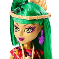 Papusa Monster High Jinafire