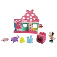 Brutaria lui Minnie Mouse  Minnie Bow-tiful bake shop