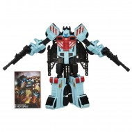 Jucarie baieti Transformers Combiner Wars Voyager Class Protectobot Hot Spot