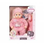 jucarie fetite papusa Baby Annabell My first baby fun