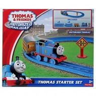Pista motorizata trenuletul Thomas