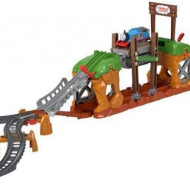 Trenulet Fisher Price Thomas & Friends, Podul miscator