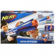 Pistol Nerf N-Strike Elite Rampage Hasbro