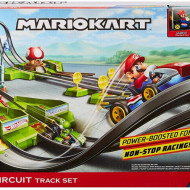 Set Hot Wheels Circuit Mario Kart