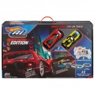 Jucarie baieti Hot wheels AI Start street racing