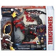 Jucarie baieti Transformers Dragonstorm Hasbro