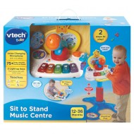 Jucarie bebelusi Vtech Sit to stand