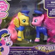 Jucarie fetite My Little Pony set 2 figurine Wonderbolts