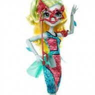 Jucarie fetite papusa Monster High Lagoona Blue Mattel