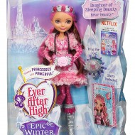 Papusa Ever After High Briar Beauty