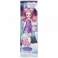 Papusa Ever After High Epic Winter Snow Pixie Veronicub