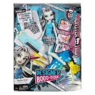 Papusa Monster High Designer Boootique Frankie Stein Mattel