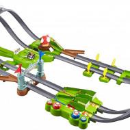 Set Hot Wheels Circuit Mario Kart