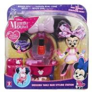 Set Salon de infrumusetare Minnie Mouse