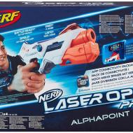 Jucarie baieti Nerf Laser Ops Pro Alphapoint