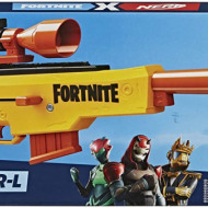 Blaster Nerf Fortnite BASR-L