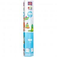 Cuburi Mega Blocks 100 piese